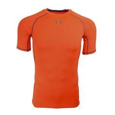 3181de2ea Under Armour Men's HeatGear Compression T-Shirt
