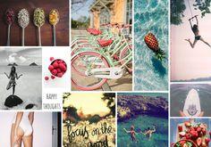 Feeling Rejuvenated On Pinterest