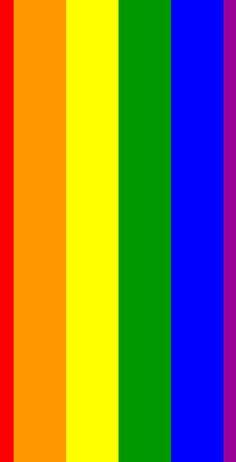 Gay Pride Rainbow Themed Light Weight (1x4) Regulation Size Custom Cornhole Board Game Set - Corn Hole - Bag Toss