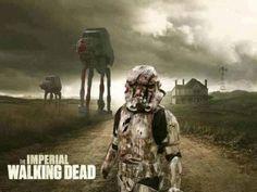 The Imperial Walking Dead