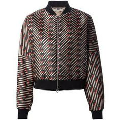 BOMBER JACKETS – Stella McCartney