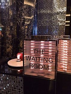 The Waiting Room at Crown: a modern twist on high tea | Travel Drink Dine
