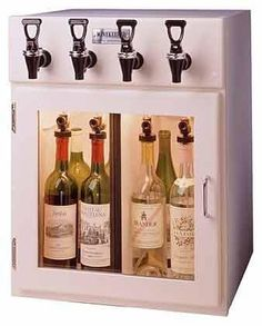 Who else wants one of these? @winewankers