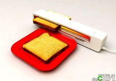 Cool-kitchen-gadget (looks like a toast scanner)