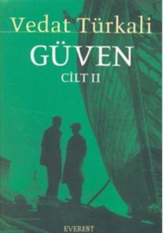 guven cilt  2 - vedat turkali - everest yayinlari  http://www.idefix.com/kitap/guven-cilt-2-vedat-turkali/tanim.asp