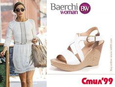 Ако искате да комбинирате стил и удобство, разгледайте новата колекция дамски сандали на Испанската марка Baerchi  в магазини Стил 99!