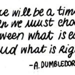 30 Harry Potter Inspiring Quotes