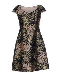 Prezzi e Sconti: #Maison olivia vestito corto donna Verde  ad Euro 101.00 in #Maison olivia #Donna vestiti vestiti corti