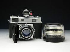 Kodak Retina IIIc   相片擁有者 Roger Yu-Ching Chen