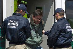 AInterpol foi notícia no Brasil há poucos meses porque está procurando 178…