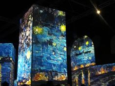Van Gogh...a Milano: mostra spettacolare.