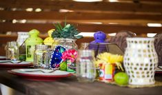 fiesta engagement party by Ashley dePencier Photography
