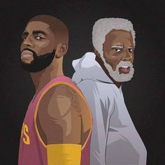 The Goat Uncle Drew