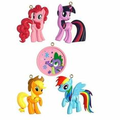My Little Pony Christmas Ornament American Greetings