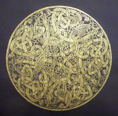 brass rubbings | Like this item?