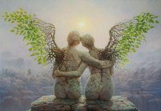Las personas que son buenas de corazón encierran en su alma noble todos los géneros de sabiduría que se conocen. Y no hay mejor acto que ayudar a levantarse a quien lo necesita.