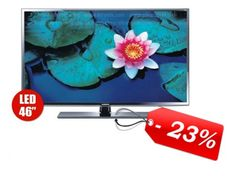 "Tv46""116cm LED Sams 46H6203FHD"
