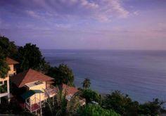 Blue Hill Resort : Koh Phangan, Thailand