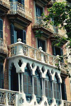 #Barcelona  #Catalonia #Europe