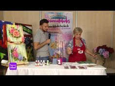 Espazio Ideal 7 de Junio 2017 - YouTube Videos, Youtube, Baseball Cards, Country, Diy, Diy Projects, Ceramic Flowers, Dibujo, Do It Yourself