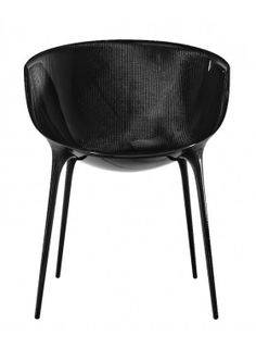 Philippe Starck - Chaise Oscar Bon - Monobloc - Fibre de carbone - 2015