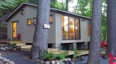 Cabin vacation rental in Bolton Landing, Bolton, NY, USA from VRBO.com! #vacation #rental #travel #vrbo