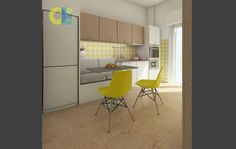 Clinic Design, Construction, Eames, Chair, Table, House, Medical, Furniture, Home Decor