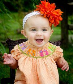 Baby Photography by Pamella Vann