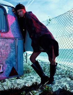 Malaika Firth in L'Écume des Jours for Numéro #malaikafith #editorials #fashion http://www.bliqx.net/malaika-firth-in-lecume-des-jours-for-numero/