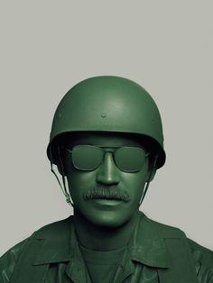 Uniform - John Keatley