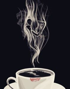 Fanfiction 4 Coffee Lovers: Love Is. knowing exactly how she likes her coffee ~. Coffee Facts, Coffee Quotes, Coffee Humor, Coffee Cafe, Coffee Shop, Coffee Lovers, Coffee Photography, Art Photography, Black Art Pictures