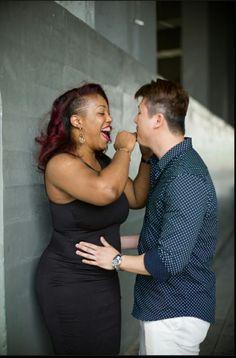 Interracial dating detroit