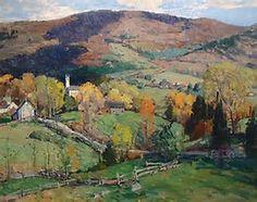 Image result for Aldro Thompson Hibbard Painting