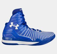 Men's UA ClutchFit™ Drive Mid Basketball Shoes