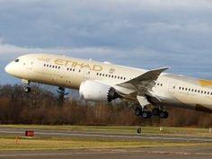 Ahora vas y lo caskas: Etihad Airways lanza desafío 48 horas en Abu Dabi