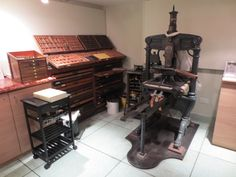 Dispatches from Design History - The Kelmscott Printing Press
