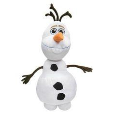 Disney® Frozen Plush Cuddle Pillow - Olaf