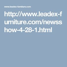FURNITURE INDUSTRY: HOW TO REALIZE THE GROWTH MOMENTUM?