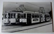 GER692 DUISBURG CITY TRAMWAYS - TRAM 238 & 217 PHOTO Germany Deutsch Straßenbahn