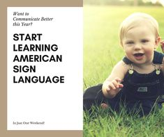 Teaching Your Baby to Sign - Imagination Signing Sign Language Basics, Baby Sign Language, Advanced Vocabulary, Sign Language Interpreter, British Sign Language, Communication Skills, Understanding Yourself, Your Child, Benefit
