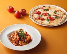 ANA BANU Bruschetta, Ethnic Recipes, Food, Essen, Meals, Yemek, Eten