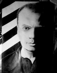 Grzegorz Ciechowski by Jagoda
