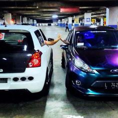 All about modification and friendship
