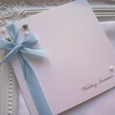 Image detail for -handmade wedding invitations handmade wedding invitation and ...