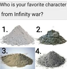 Who Is Your Favorite Character From Infinity War #funny #meme