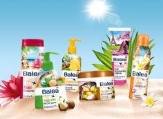 Um die Welt mit Balea ab dem 19.07.2012