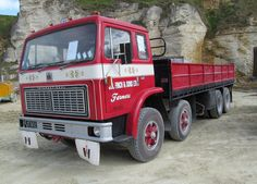 ACCO (International Harvester, Made in Australia) International Harvester Truck, Vintage Trucks, Classic Trucks, Tractors, Cool Pictures, Sons, Vehicles, Motorcycles, Tray