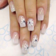 106 Beautiful Nail Art Designs To Copy Right Now