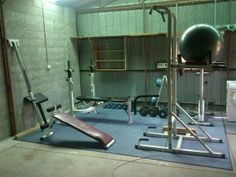 Best homemade gym equipment images in gymnastics