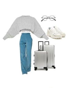 A fashion look from October 2017 featuring shirt top shawl collar coats and sli Fashion Outfits coats collar Fashion featuring October shawl shirt sli top Aesthetic Fashion, Aesthetic Clothes, Look Fashion, Korean Fashion, Cute Casual Outfits, Edgy Outfits, Fall Outfits, Travel Outfits, Polyvore Outfits